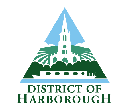harborough council logo